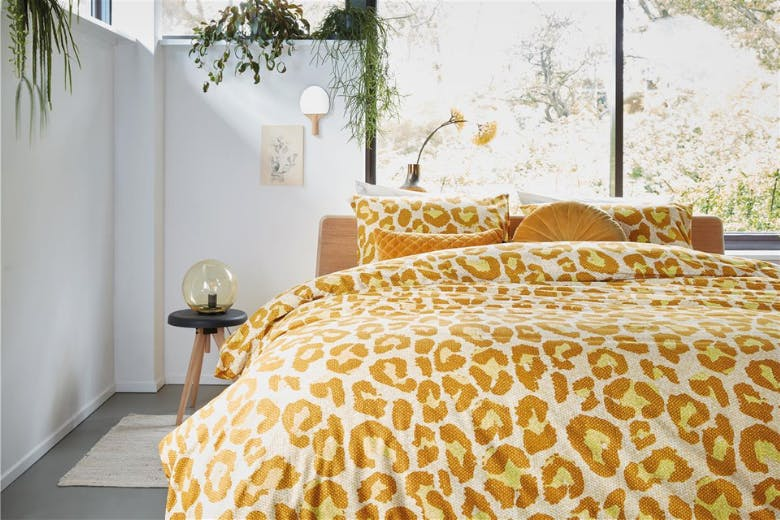 Maak je slaapkamer zomerklaar met Beddinghouse...