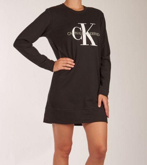 Calvin Klein slaapkleed D QS6152-001