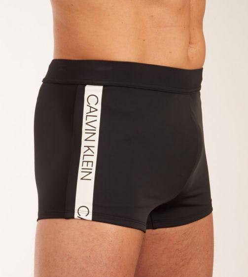 Calvin Klein zwemshort H KM0KM00261-001