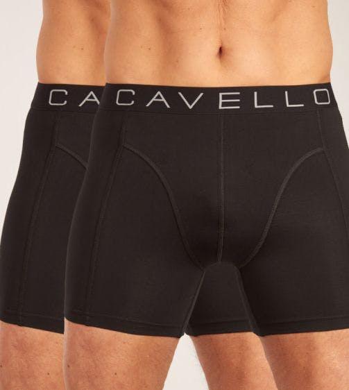 Cavello short 2 pack Boxershort H CB17013