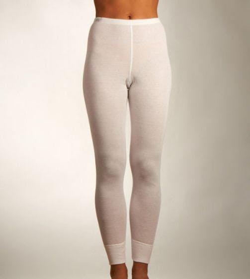 ODLO underwear PANTS LONG WARM