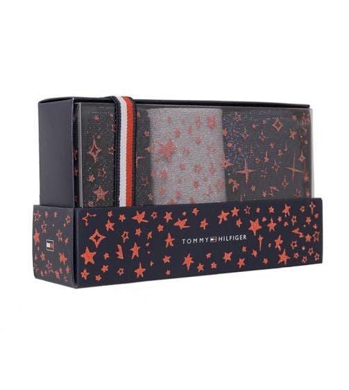 Tommy Hilfiger socks 3 paar Giftbox D 483016001-563