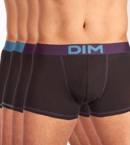 Dim short 4 pack Mix & Colors H
