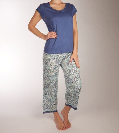 Eskimo pyjama lange broek Lily D
