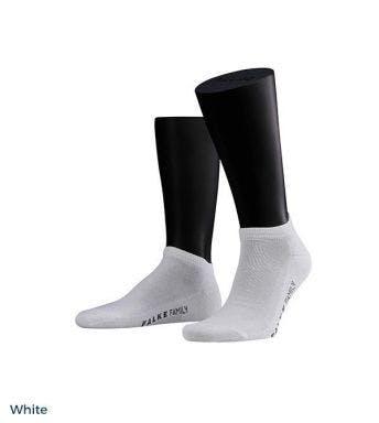 Falke sokken Family H White 14626-White