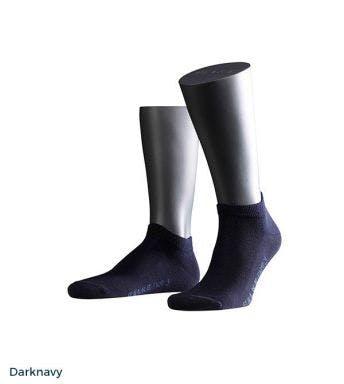 Falke sokken Family H Darknavy 14626-Darknavy