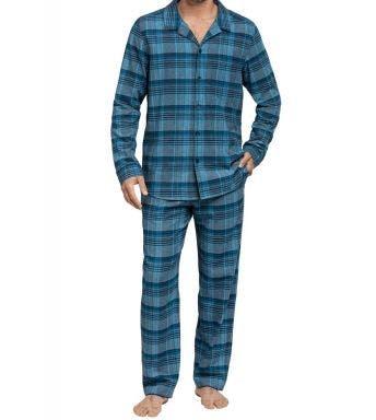 Schiesser pyjama lange broek H