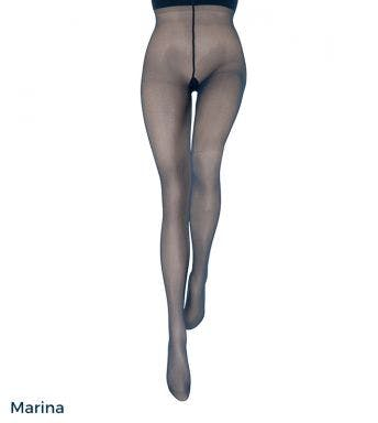 Le bourget panty Couture Collant Perfect chic 20D Marina