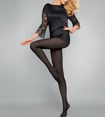 Le bourget panty Héritage Collant Luxe Activ'Legs 60D