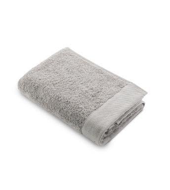 Walra handdoek Remade Cotton Zand