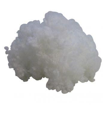 Sleeping hoofdkussenvulling polyestervezels 200 g