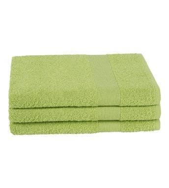 Jules Clarysse badlaken Viva green