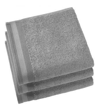 De Witte Lietaer linge de bain Steel grey