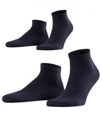 Falke kousen Happy socks H 14606 blauw