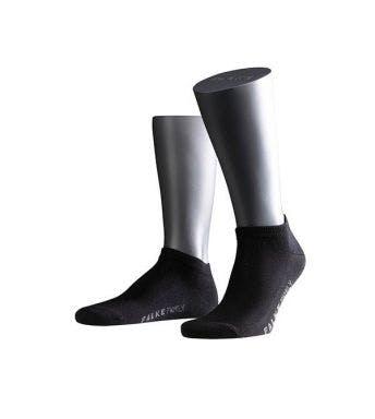 Falke sokken Family H Black 14626-Black
