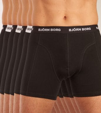 Björn Borg short 7 pack Essential Shorts For Him H 9999-1303-90011