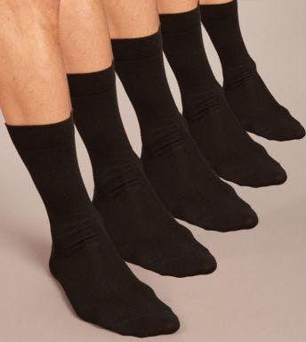 Björn Borg kousen 5 paar Socks For Him H 9999-1069-90011
