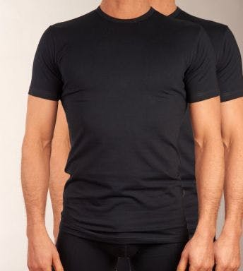 Claesen's T-shirt 2 pack H 1021