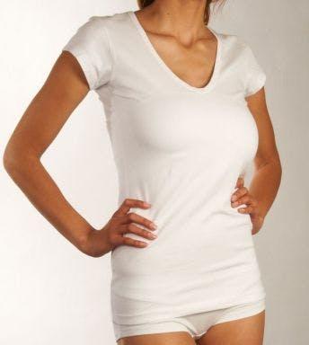 CLAESEN'S underwear T-SHIRT WOMEN