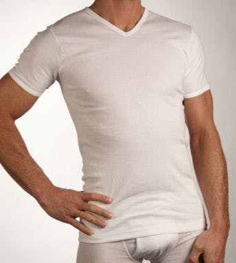 Eminence underwear T-shirt pur coton hypoallergenique