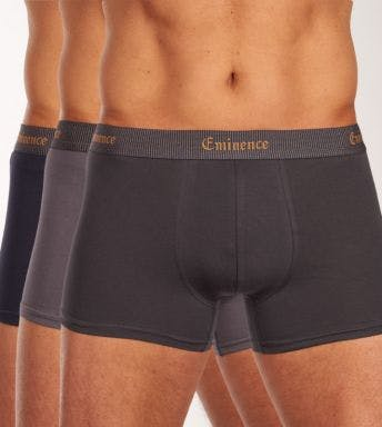 Eminence short 3 pack Selection Boxers H LE91-1950