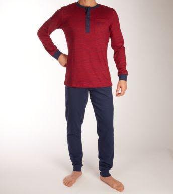 Eskimo pyjama lange broek Harry H 14.13.40014