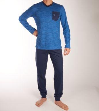 Eskimo pyjama lange broek Harry H 14.13.40015