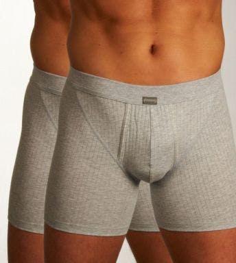 Schiesser underwear short 2 pack authentic