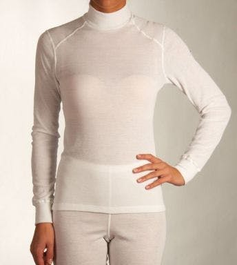 ODLO underwear SHIRT TURTLE NECK WARM