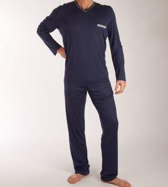 Hom pyjama lange broek H 401343-00RA