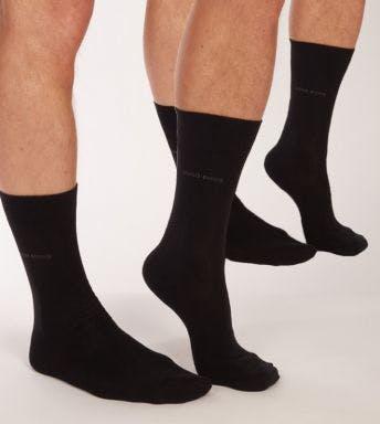 Hugo Boss sokken 2 paar RS Uni H 50388437-001