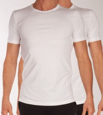 Hugo Boss T-shirt 2 pack Crew Neck H 50325407-100