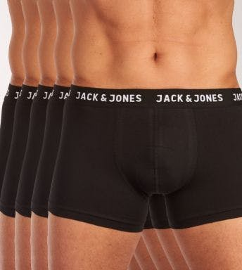 Jack & Jones short 5 pack Jachuey Trunks H 12142342