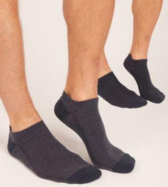 Levi's sokken 2 paar Soft Cotton H 943002001-825