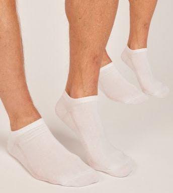 Levi's sokken 2 paar Soft Cotton H 943002001-300