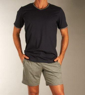 Marc O'Polo pyjama korte broek 154528-804