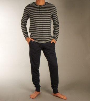 Marc O'Polo pyjama lange broek H 154529-202