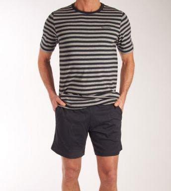 Marc O'Polo pyjama korte broek H 164205-804