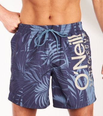 O'Neill zwemshort PM Cali Floral Shorts H 0A3228-5900