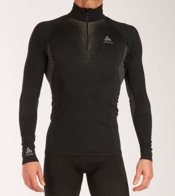 Odlo shirt Turtelneck Performance Sports Underwear H 188082-60064