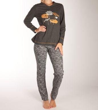 Pastunette pyjama lange broek Lotus D 20202-161-2