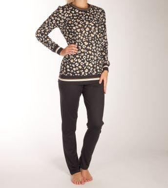 Pastunette pyjama lange broek Leopard D 20202-165-2