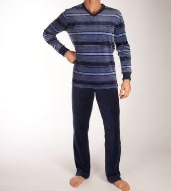 Pastunette pyjama lange broek Denim H 23202-603-2