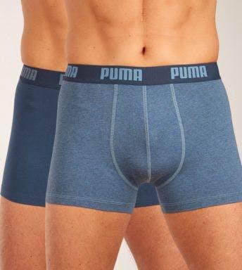 Puma short 2 pack Boxers H 521015001-162