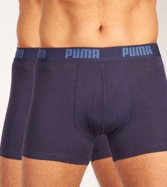 Puma short 2 pack Boxers H 521015001-321