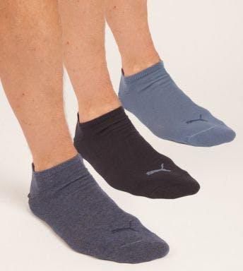 Puma sokken 3 paar Sneaker H 26108001-460