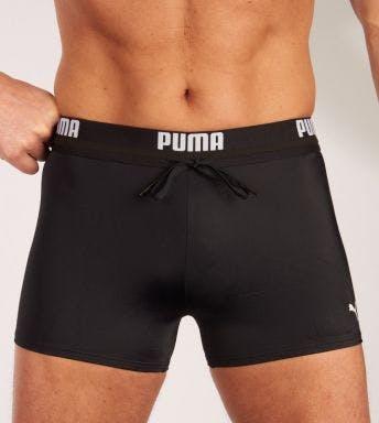 Puma zwemshort Logo Swim Trunk H 100000028-200