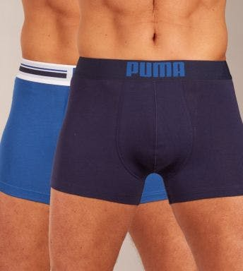 Puma short 2 pack Boxers H 651001001-056