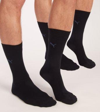 Puma sokken 2 paar Classic H 272001001-321