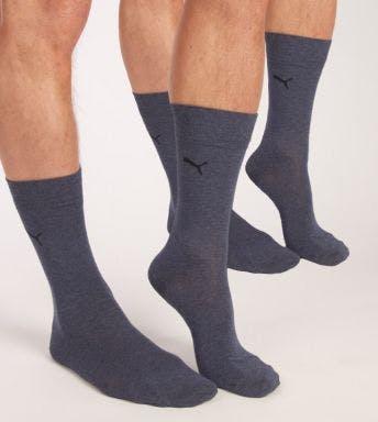 Puma sokken 2 paar Classic H 272001001-460